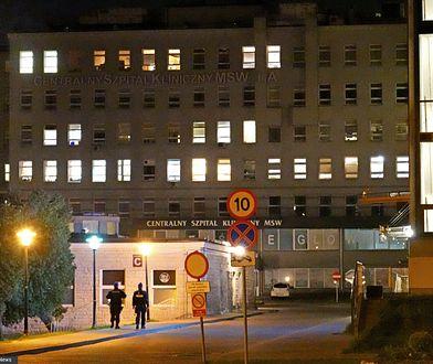 Polski dyplomata ewakuowany z Indii, po 5 dniach wyszedł ze szpitala