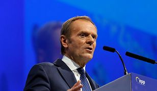 Donald Tusk: nie możemy oddać sfery bezpieczeństwa i porządku populistom, manipulatorom i autokratom