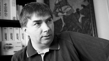 Marek Sell — niezapomniany twórca antywirusa mks_vir - (Fot. computerworld.pl)