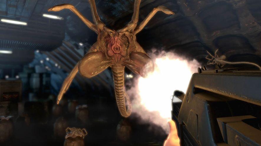 Borderlands wstrzymało produkcję Aliens: Colonial Marines
