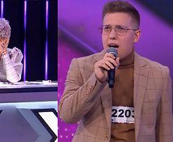 """""""Mam talent"""". Agnieszka Chylińska była załamana. To nagranie podbija sieć"""