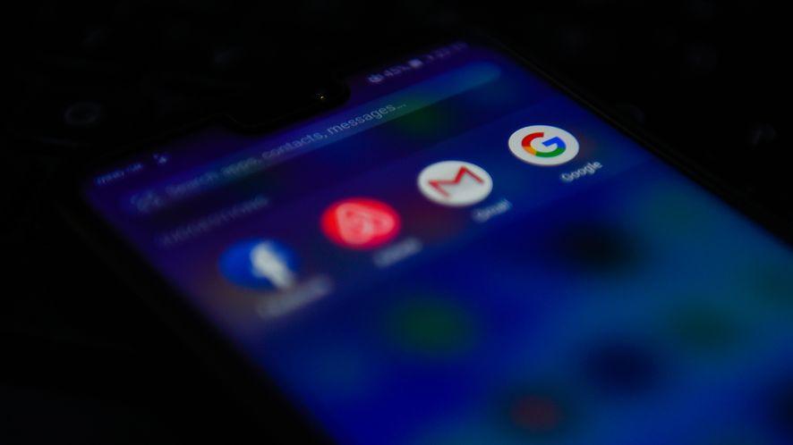 Zespół Prebytes wykrył niebezpieczną aplikację w Sklepie Play Google'a /fot. GettyImages