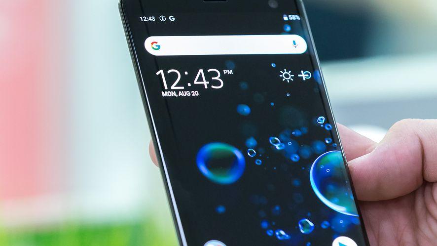 Sony Xperia XZ4 może dostać nietypowy wyświetlacz (depositphotos)
