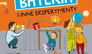 Kapitan Nauka - Cytrynowa bateria i inne eksperymenty