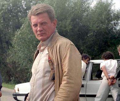 Bronisław Cieślak ma raka. Rok temu przeszedł operację