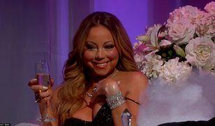 Mariah Carey padła ofiarą hakerów. Nie miała kontroli nad swoim Twitterem