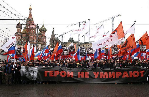 W Moskwie będzie proces ukraińskiego deputowanego