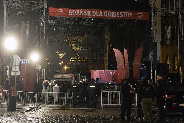 Zabójstwo prezydenta Adamowicza: połowę pracowników ochrony stanowili uczniowie gdańskich liceów?