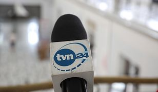 KRRiT dopiero po dziewiętnastu miesiącach zdecydowała o przedłużeniu koncesji dla TVN24