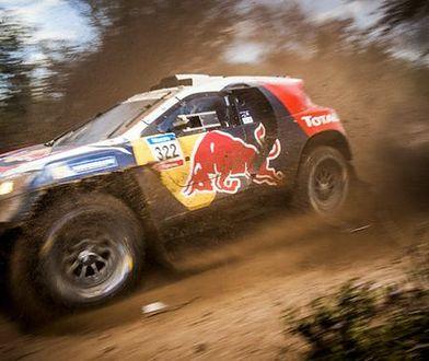 Najlepszy dotychczasowy wynik Cyrila Despresa w Dakarze