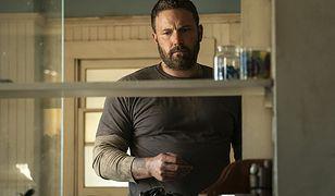 """""""Droga powrotna"""": alkoholik Ben Affleck zagrał samego siebie [RECENZJA Blu-Ray]"""