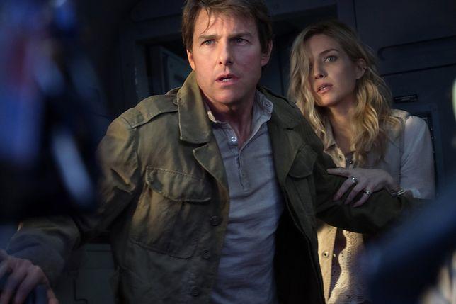 #dziejesiewkulturze: to najgorszy film w karierze Toma Cruise'a. Hollywood chce zrobić z aktora kozła ofiarnego? [WIDEO]