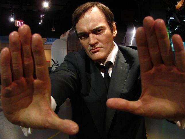 Quentin Tarantino kręci film o bandzie Mansona. Premiera zaplanowana w rocznicę śmierci żony Polańskiego