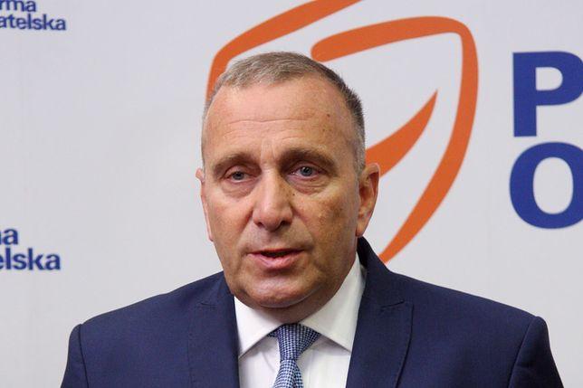 """Schetyna: """"Referendum ws. odwołania Gronkiewicz byłoby polityczną hucpą"""""""