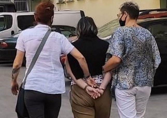 Łódzka Policja zatrzymała małżeństwo podejrzewane o utrwalanie i rozpowszechnianie dziecięcej pornografii.