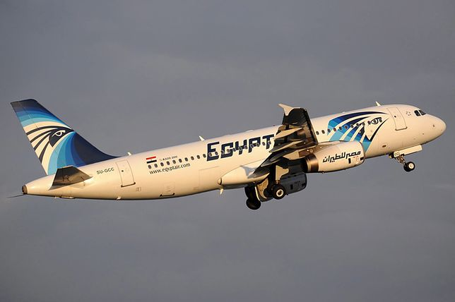 Katastrofa samolotu linii Egypt Air. Egipski minister: atak terrorystyczny bardziej prawdopodobny niż awaria