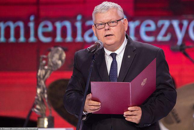 Marek Suski - szef Gabinetu Politycznego Prezesa Rady Ministrów (zdj. arch.)