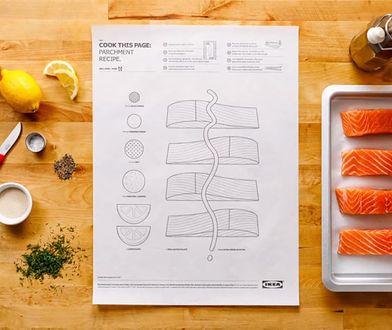 Przepis IKEA