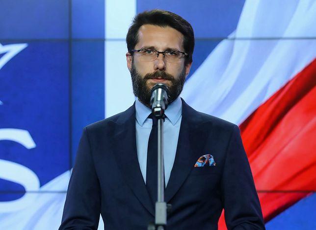 Wybory prezydenckie 2020. Rafał Fogiel ujawnił, że termin na zbieranie podpisów ma upłynąć 12 czerwca