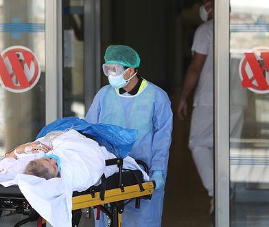Koronawirus. Według prof. Włodzimierza Guta wzrost liczby zakażeń zależy od zachowania ludzi