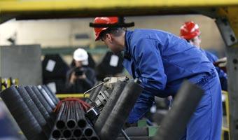 12 tysięcy miejsc pracy w strefach ekonomicznych