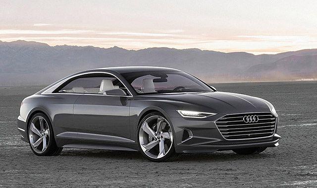 Co wiemy o nowym Audi A8?