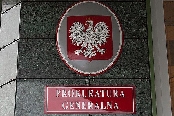 PG: sprawa spoliczkowania Boniego wkrótce do prokuratury apelacyjnej