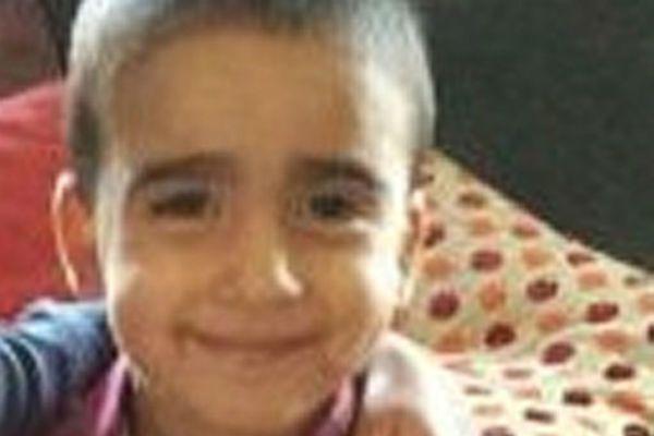 Zaginiony Mikaeel
