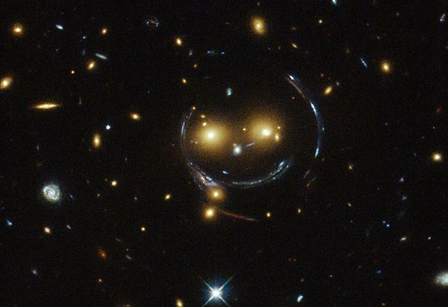 Gromada galaktyk SDSS J1038+4849