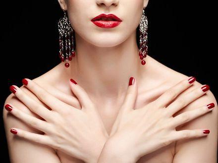 Jak wzmocnić łamliwe paznokcie?