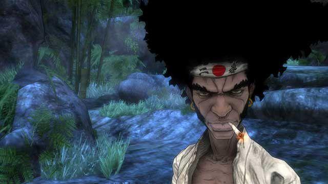 Afro Samurai - recenzja