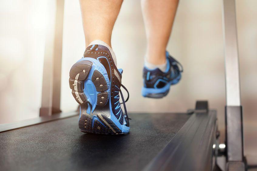 Zbyt intensywne treningi
