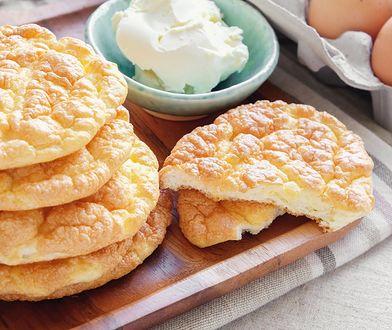 Domowe pieczywo bez mąki