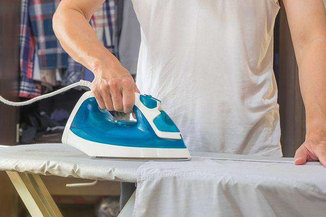 Koszula idealna – najlepsze żelazka, porady i technika prasowania
