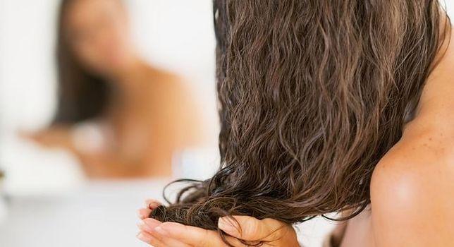 Olejowanie i kremowanie włosów