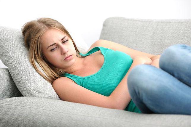 Wrzody żołądka mogą dopaść również ciebie