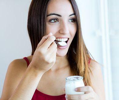 Jogurt chroni przed cukrzycą