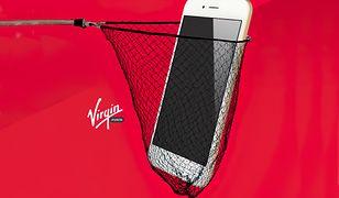 Wyciekły dane użytkowników pre-paid z Virgin Mobile Polska