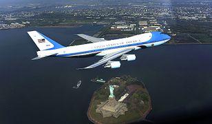 Powstały tylko dwa takie samoloty na świecie
