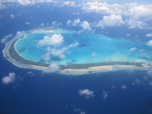 Kiribati, Wyspy Gilberta