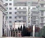 Mieszkania na minie