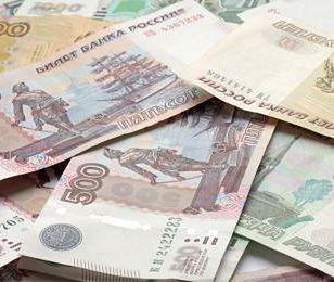 """Żyjący """"ponad stan"""" muszą zapłacić 17,5 mld rubli podatku"""