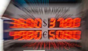 Rosja ogłasza wart 35 mld USD plan antykryzysowy