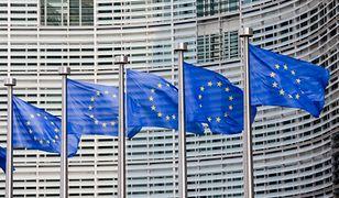 """UE zamierza rozszerzyć """"czarną listę"""" Rosjan"""