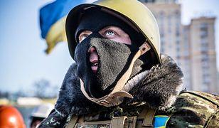 Ukraińskie bojówki szkolono w Polsce. Putin opowiada o rewolucji na Majdanie