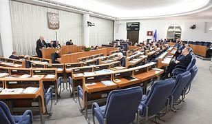 Senatorowie dyskutują o ordynacji wyborczej