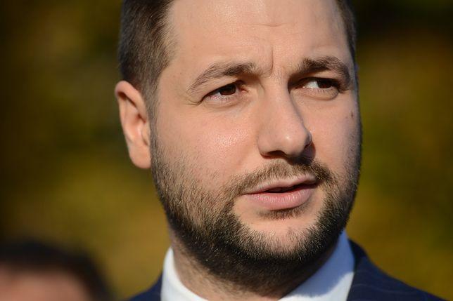 Wiceminister sprawiedliwości zabrał głos w sprawie niekorzystnego wyroku dla miejskiego aktywisty