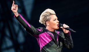 Pink na Stadionie Narodowym w Warszawie. Wielki koncert już w sobotę 20 lipca