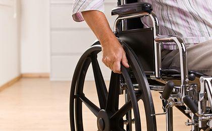 Będą nowe legitymacje dla osób z niepełnosprawnością