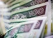 Zadłużenie zagraniczne do PKB: 65,7 proc.